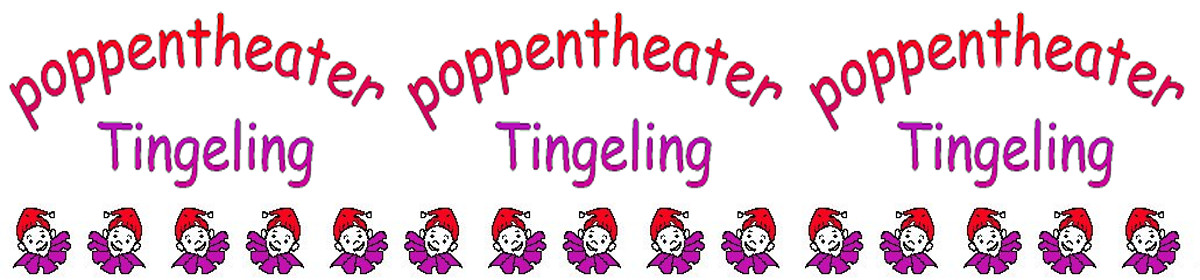 Poppentheater Tingeling